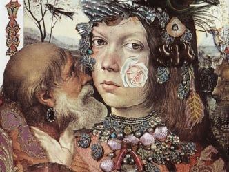 Parajanov artwork