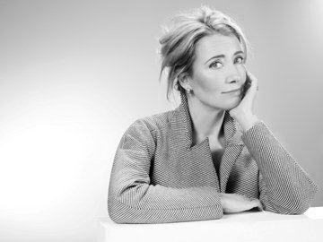 PARAJANOV.com - Emma Thompson, 2016 Parajanov-Vartanov Institute Award recipient