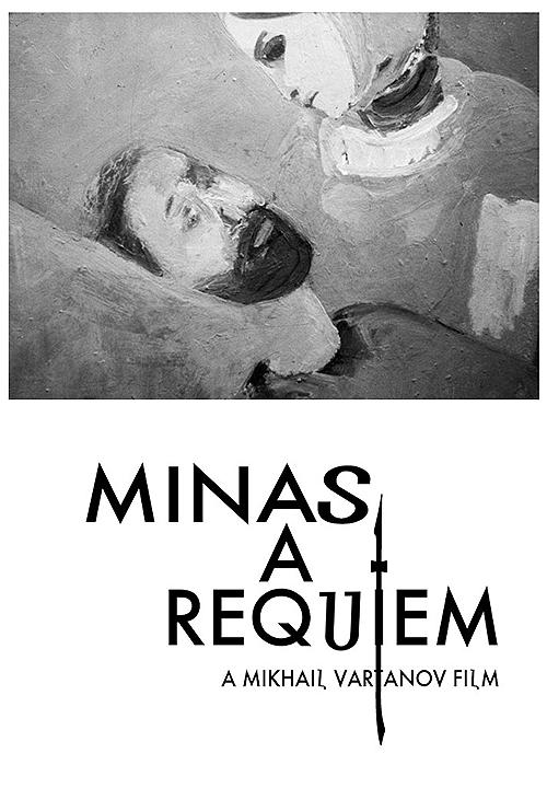 PARAJANOV.com - Mikhail Vartanov's film Minas: A Requiem