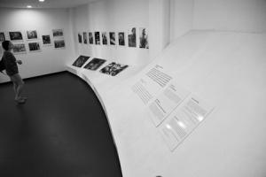Busan Int'l Film Festival's Parajanov/Vartanov exhibition