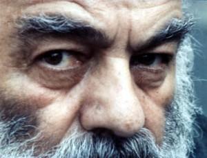 PARAJANOV.com - Mikhail Vartanov's Paradjanov: The Last Spring