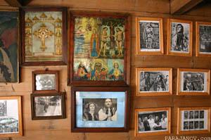 Museum of Shadows of Forgotten Ancestors