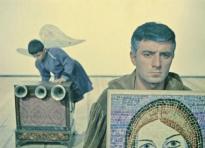 Kiev Frescoes by Sergei Paradjanov