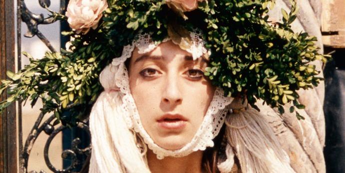 PARAJANOV.com - Arabesques on the theme of Pirosmani - a documentary by Sergei Parajanov