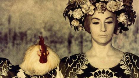 PARAJANOV.com - The Color of Pomegranates (Sayat Nova) by Paradjanov
