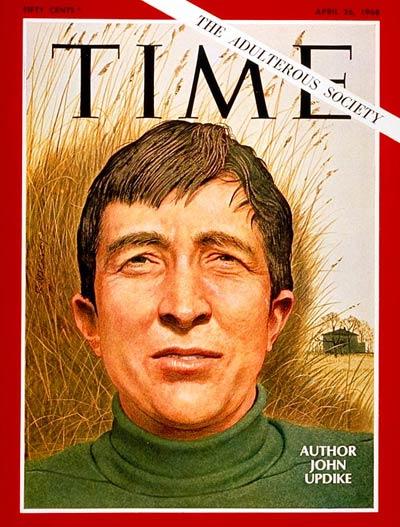 PARAJANOV.com - John Updike once visited Sergei Paradjanov