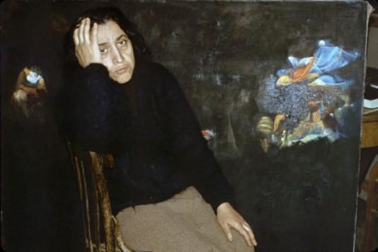 Gayane Khachaturian