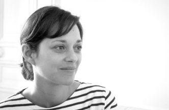 Marion Cotillard - 2017 Parajanov-Vartanov Institute Award