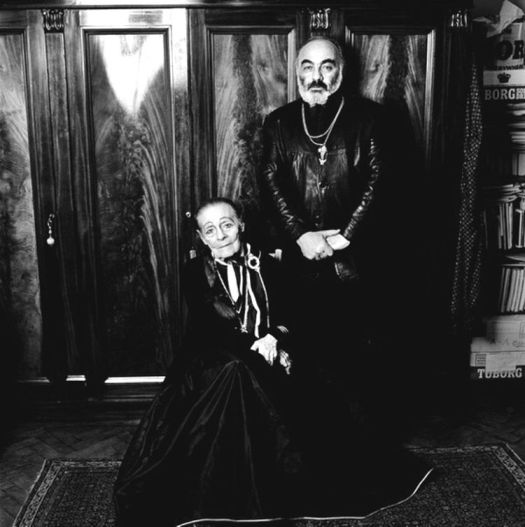 Parajanov and Brik