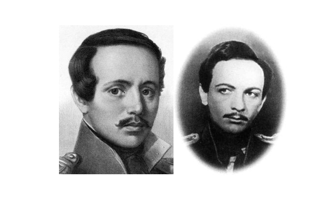 Lermontov and Parajanov