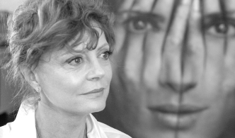 Susan Sarandon - 2018 Parajanov-Vartanov Institute Award