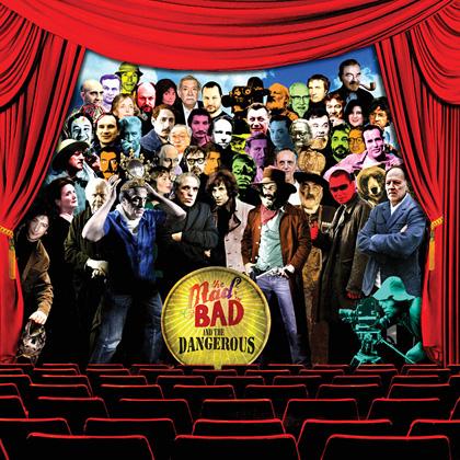 50 mad bad dangerous directors wild buch