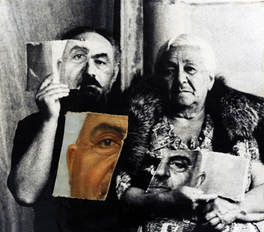 Parajanov_mother